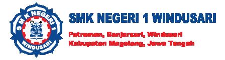 SMK N 1 Windusari Logo